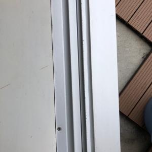 窓掃除アフター
